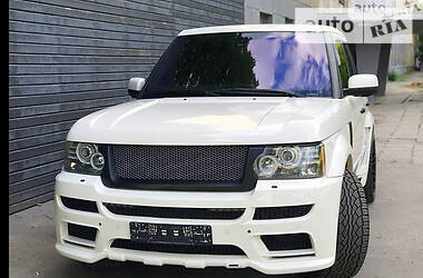 Land Rover Range Rover 2010 в Одессе