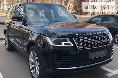Land Rover Range Rover 2013 в Києві