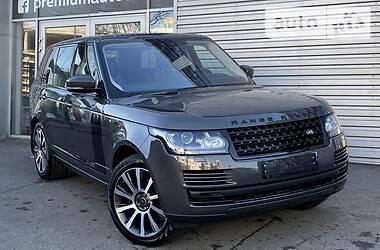 Land Rover Range Rover 2017 в Києві