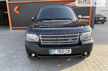 Позашляховик / Кросовер Land Rover Range Rover 2011 в Херсоні