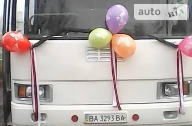 ЛАЗ 4207  1996