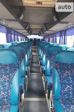 Туристический / Междугородний автобус ЛАЗ 5207 2006 в Курахово