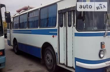 ЛАЗ 695  1992