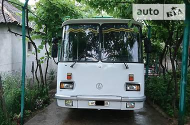 ЛАЗ 695 2000 в Ужгороде