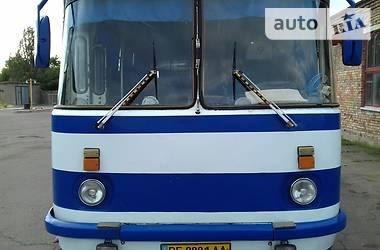 ЛАЗ 695 1989 в Николаеве