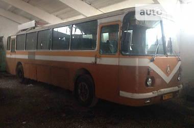 ЛАЗ 699 1992 в Полтаве