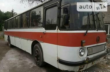 ЛАЗ 699 1989 в Каменском