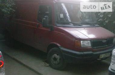 LDV Convoy груз. 2000 в Киеве