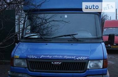 LDV Convoy груз. 2003 в Кривом Роге