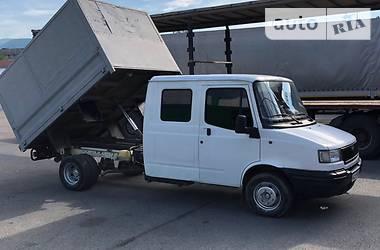 LDV Convoy груз. 2005 в Сваляве