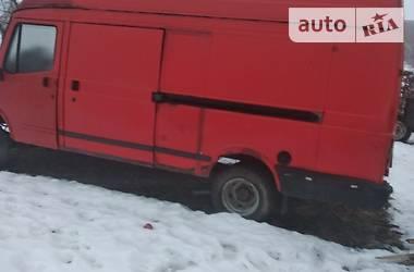 LDV Convoy груз. 2000 в Оратове