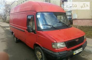 LDV Convoy груз. 2004 в Стрые