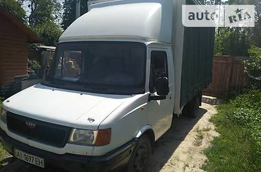 LDV Convoy груз. 2001 в Ирпене