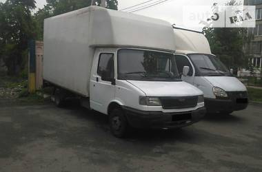 LDV Convoy груз. 2005 в Киеве