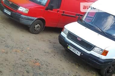 LDV Convoy груз. 2000 в Гадяче