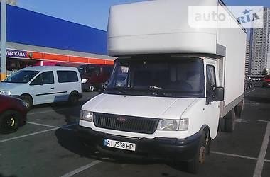 LDV Convoy груз. 2004 в Яготине