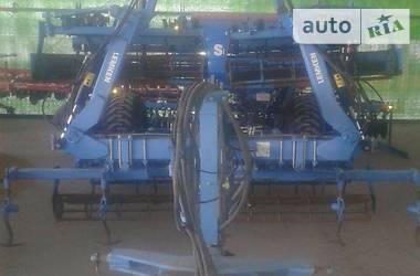 Lemken Kompaktor K600A 2010