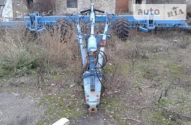 Lemken Kompaktor  2001
