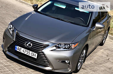 Lexus ES 250 2018 в Днепре