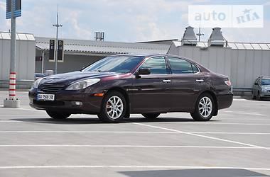 Lexus ES 300 2002 в Киеве