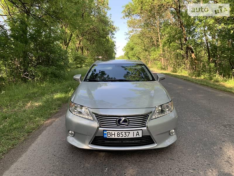 Lexus ES 300 FULL