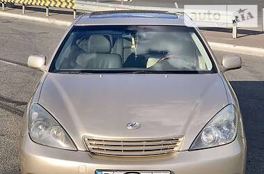 Седан Lexus ES 300 2004 в Одесі