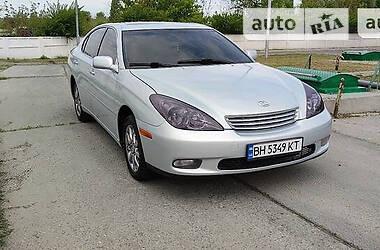 Седан Lexus ES 300 2002 в Одесі