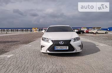 Lexus ES 300h 2015 в Одессе