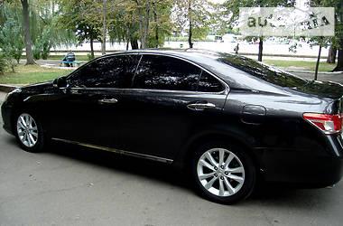 Lexus ES 350 2011 в Николаеве