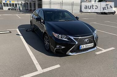 Lexus ES 350 2017 в Киеве