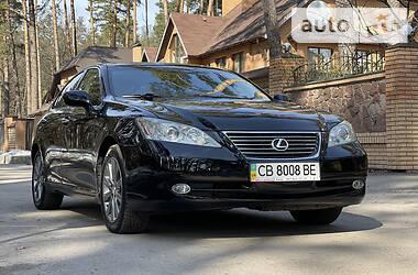 Lexus ES 350 2008 в Чернигове
