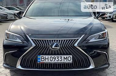 Седан Lexus ES 350 2019 в Одессе