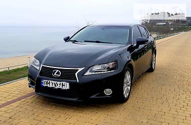 Lexus GS 250 2013 в Черноморске