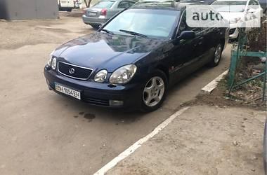 Lexus GS 300 1998 в Одессе