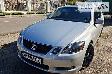 Седан Lexus GS 300 2005 в Виннице