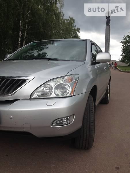 Lexus GS 2008 року