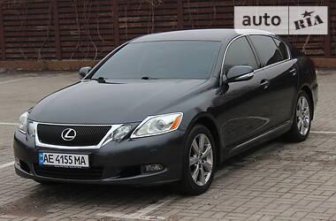 Lexus GS 350 2009 в Днепре