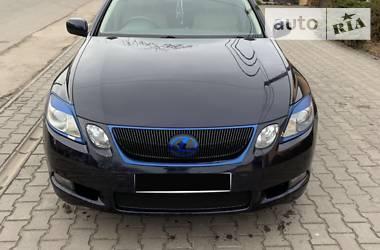 Lexus GS 450 2007