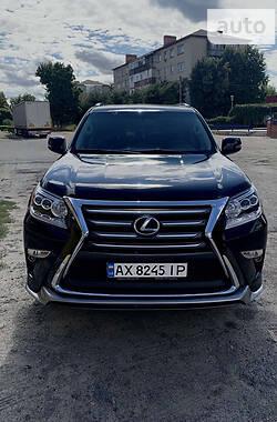 Внедорожник / Кроссовер Lexus GX 460 2016 в Харькове