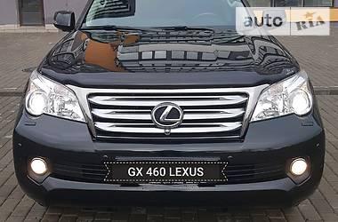 Lexus GX 460 Navi   2013
