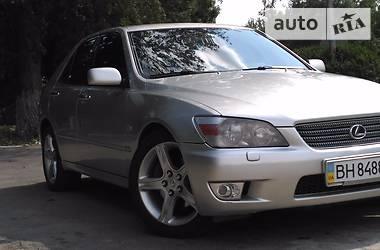 Lexus IS 200 1999