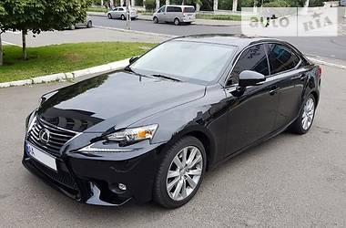 Lexus IS 200 t 245HP  2016