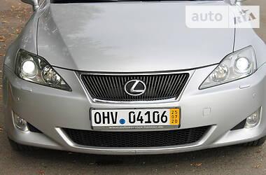 Lexus IS 220 2006 в Гайвороне