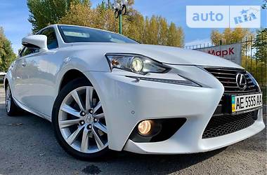 Lexus IS 250 2013 в Днепре