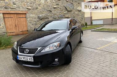 Lexus IS 250 2012 в Каменец-Подольском