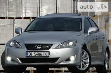 Lexus IS 300 2009 в Одессе