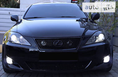 Lexus IS 300 2008 в Одессе