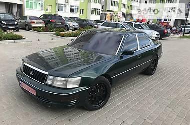 Lexus LS 400 1994 в Львове
