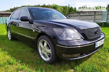 Lexus LS 430 2005 в Славутиче