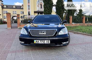 Lexus LS 430 2005 в Киеве